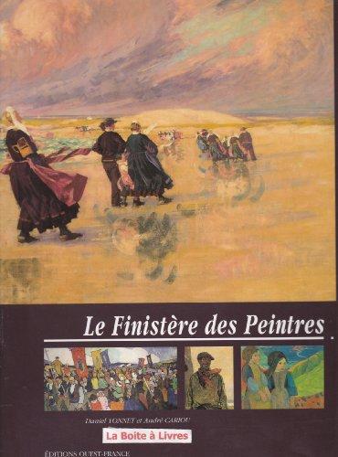 9782737312281: Le Finistère des peintres-- (French Edition)