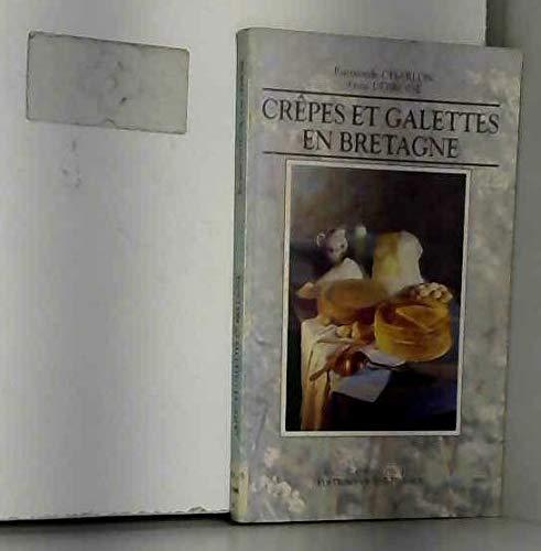 9782737312946: crepes et galettes en bretagne
