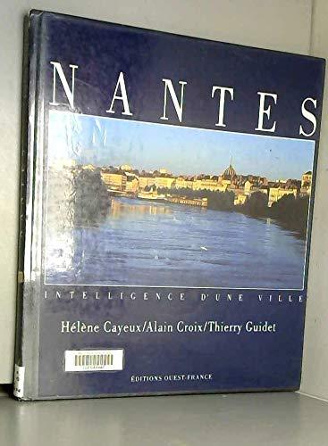 Nantes Intelligence d'une Ville: Croix, Alain