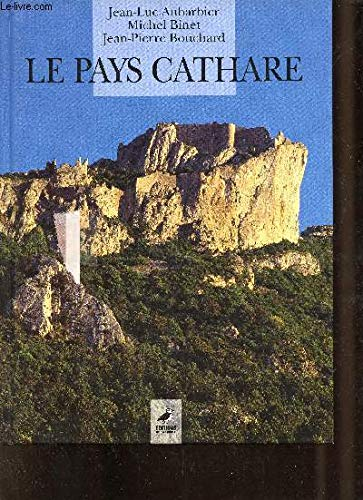 9782737314735: Le pays cathare