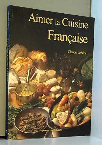 La cuisine française: Claude Leb?del