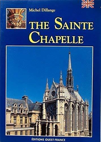 La Sainte Chapelle (anglais): Dillange, Michel
