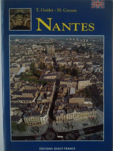 9782737317088: Nantes