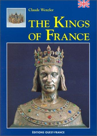 9782737317095: Kings of France