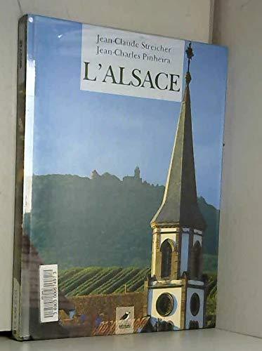 9782737317149: L'Alsace