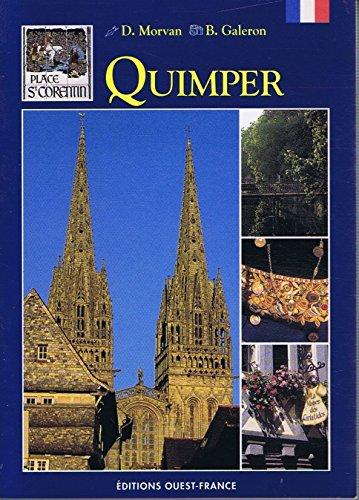 9782737318993: Quimper