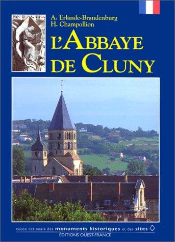 9782737319013: L'Abbaye de Cluny