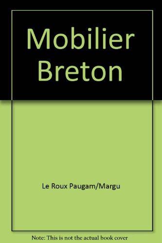 9782737319266: Le mobilier breton