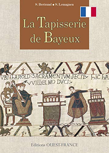 9782737319297: Tapisserie Bayeux (Cartonne) (Np) (Monographies Pa)