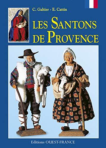 9782737319488: Les Santons de Provence