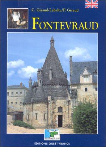 9782737320026: Fontevraud