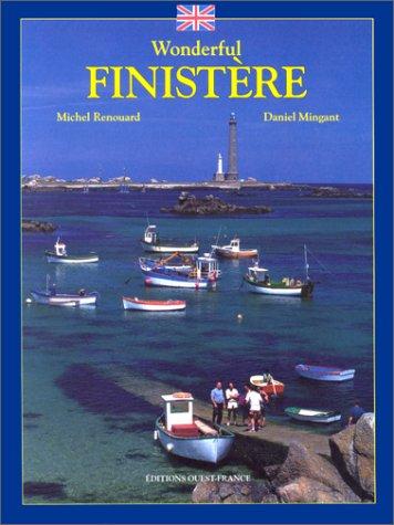 9782737321092: Aimer le Finistère (anglais)