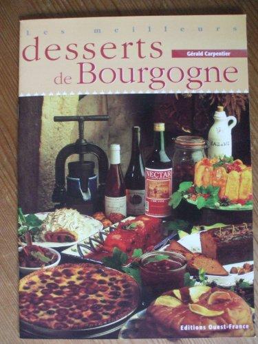9782737321375: Meilleurs desserts de bourgogne