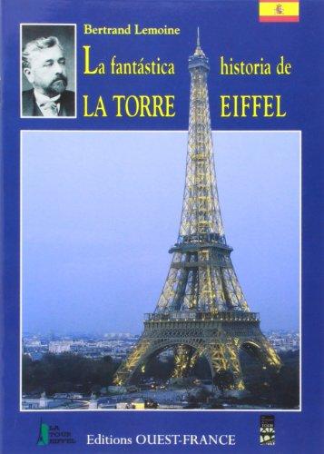 9782737322402: Tour Eiffel (Esp)