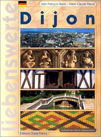 9782737323560: Aimer dijon (all) (Tourisme-Aimer)