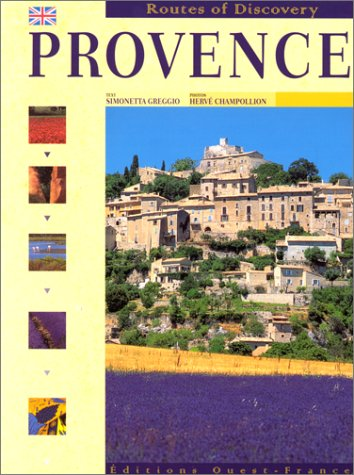 9782737324499: Provence