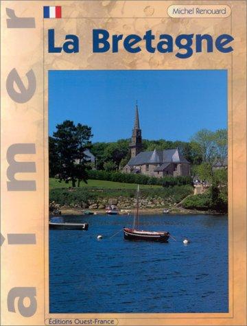 9782737324925: La Bretagne