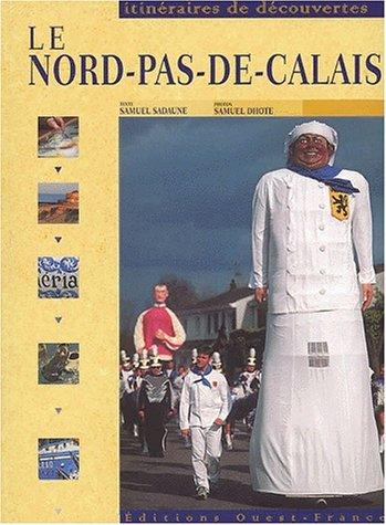 9782737325205: Le Nord-Pas-de-Calais