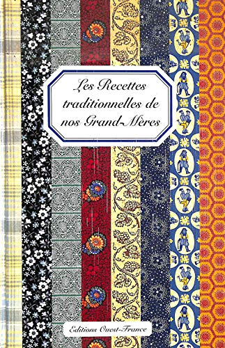 9782737325380: Recettes traditionnelles de nos grand-mères