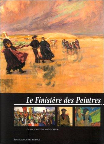 9782737325878: Le Finistère des peintres...