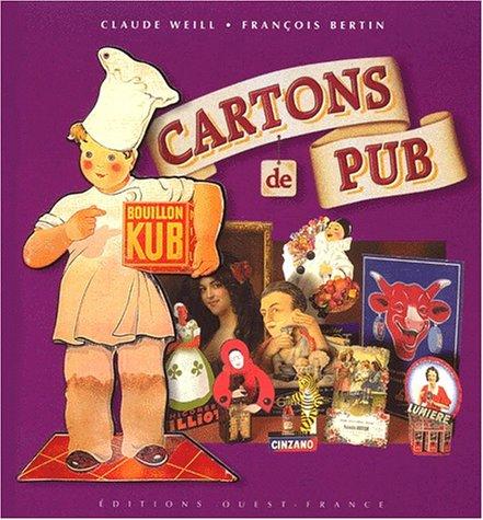9782737326349: Cartons de pub