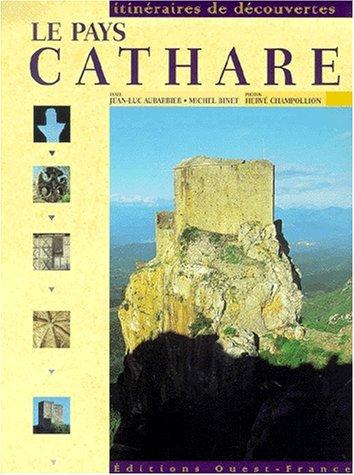 Le pays cathare: Jean-Luc Aubarbier, Michel