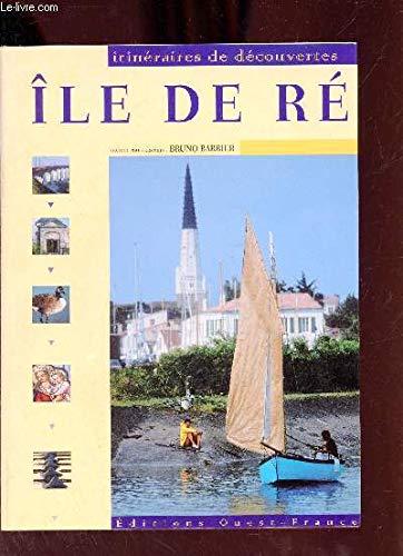 9782737327728: Île de Ré