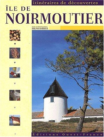 Ile de Noirmoutier: Barbier, Bruno