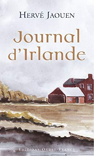9782737329784: Journal d'irlande