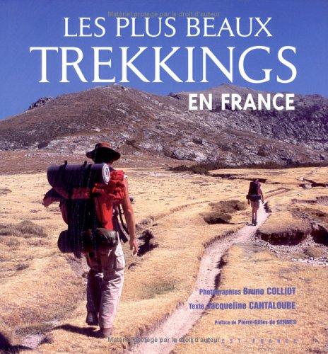 9782737331046: Les plus beaux trekkings en France