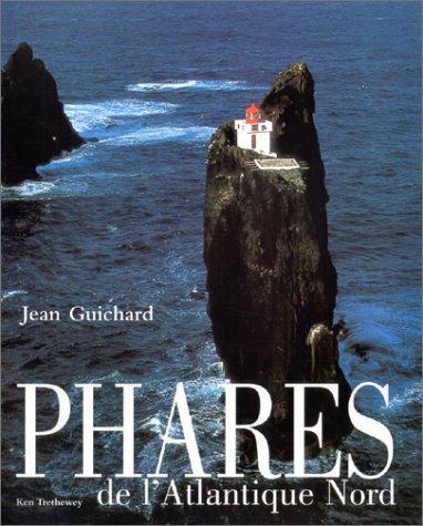 9782737331398: Phares de l'Atlantique Nord