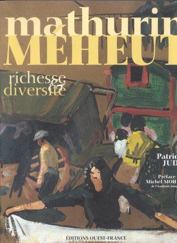 9782737332210: Mathurin Méheut, richesse et diversité