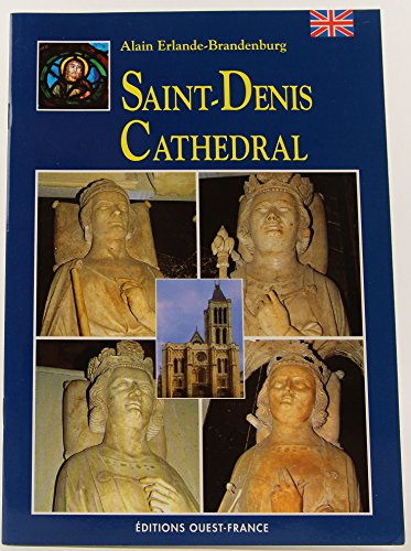9782737332890: Saint-Denis Cathedral