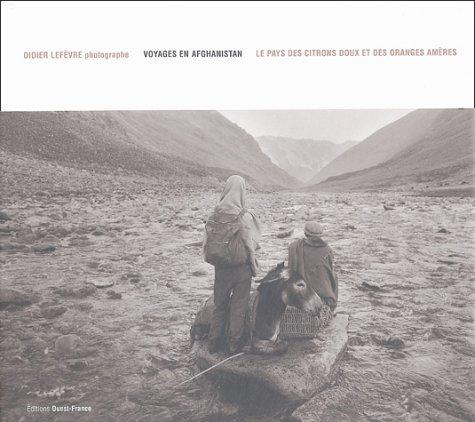 9782737333392: Voyages en afghanistan