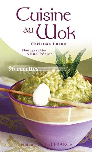 9782737335907: Cuisine au wok : 96 recettes