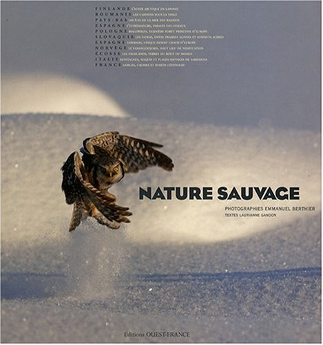 9782737336546: Nature sauvage (French Edition)