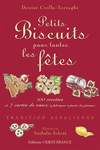 9782737336751: Petits biscuits pour toutes les f�tes