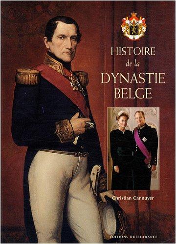 Histoire de la dynastie belge Cannuyer, Christian