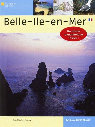 BELLE-ILE-EN-MER: TAFOIRY NICOLAS