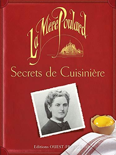 9782737337079: Secrets de cuisini�re : La M�re Poulard