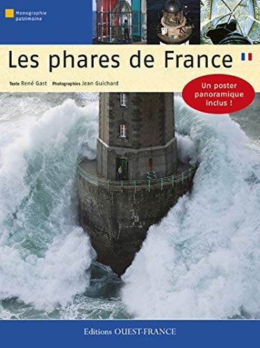 9782737337802: Les phares de France (French Edition)