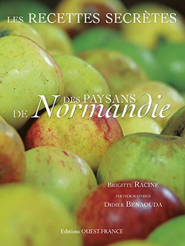 9782737337857: Les Recettes secrètes des paysans de Normandie