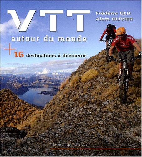 9782737337956: VTT autour du monde : 16 destinations à découvrir (1DVD)