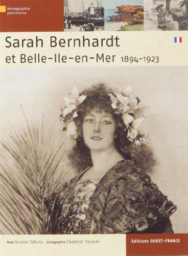 9782737337970: SARAH BERNHARDT ET BELLE ILE EN MER