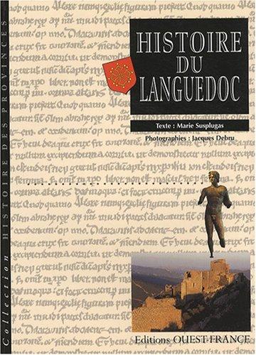 9782737338274: histoire du Languedoc