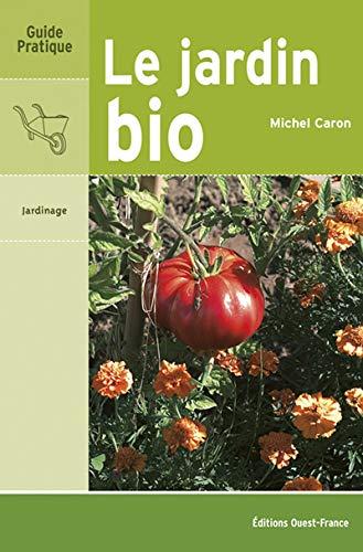 9782737338823: Le jardin bio