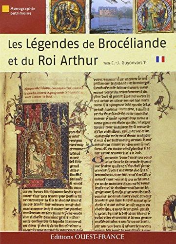 9782737340093: Les Légendes de Brocéliande et du Roi Arthur