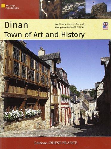 Dinan Ville Art & Hist.(Angl): Marcel-Rouault Claud