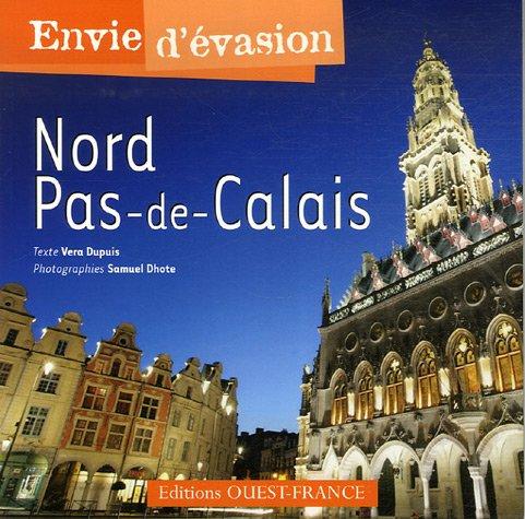 9782737341120: nord pas-de-calais