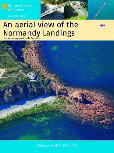 9782737341236: les plages du débarquement en Normandie